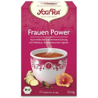 Yogi Tea® Frauen Power Bio