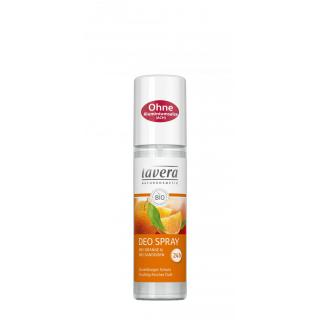 Deo Spray Orange Sanddorn
