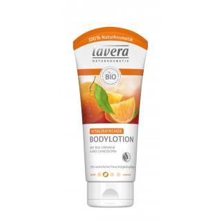 Bodylotion Orange Sanddorn