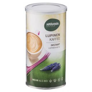 Lupinenkaffee, instant, Dose