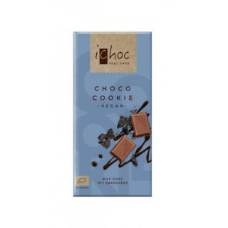 Choco Cookie - Rice Choc