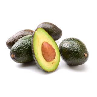 Avocado Hass genussreif