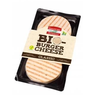 Bio Burger Cheese Classic
